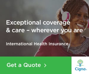 CIGNA Expat Health Insurance