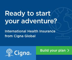 CIGNA Expat Health Insurance