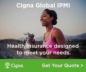 Cigna International Health Insurance