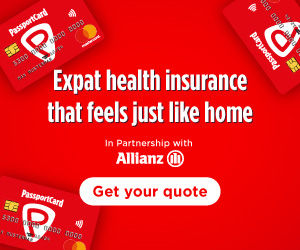 PassportCard Expat Health Insurance