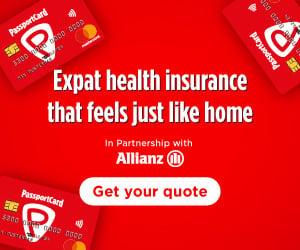 PassportCard Expat Health Insurance