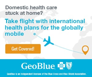 GeoBlue International Health Insurance