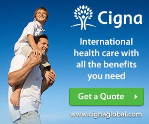 CIGNA Global Health