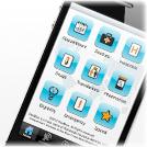 GeoBlue Mobile App