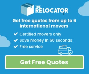 The Relocator International Moving Quotes