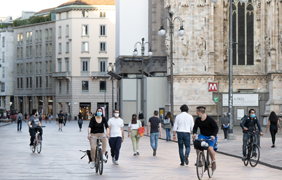 Coronavirus-in-Milan,-Italy