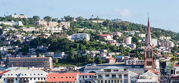 Coronavirus-in-Martinique