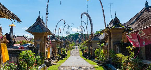 Coronavirus-in-Bali,-Indonesia