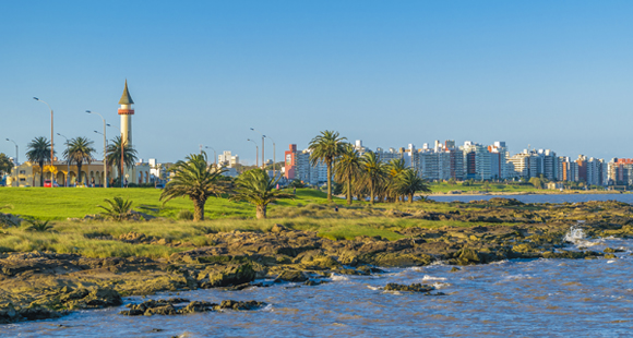 Coronavirus-in-Montevideo,-Uruguay
