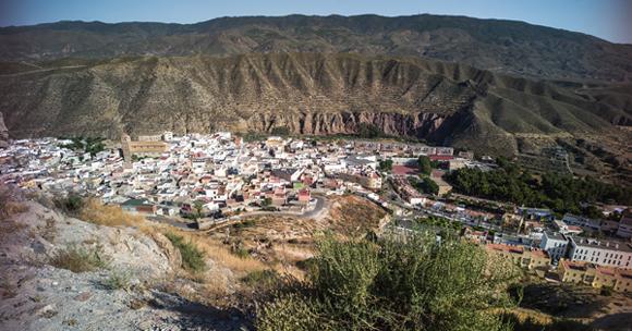 Coronavirus-in-Tabernas,-Spain