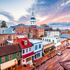 11 Things to Know Before Moving to Annapolis, Maryland