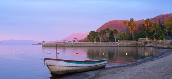 Expat Mexico - 10 Tips for Living in Lake Chapala, Mexico
