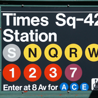 transportation in new york city