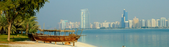 Living in the UAE - Abu Dhabi