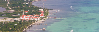 Living in Ambergris Caye