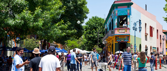 Expat Argentina - 10 Tips for Living in Argentina
