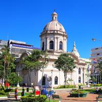 healthcare in Asuncion