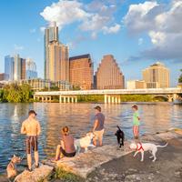 Coronavirus in Austin, Texas, US