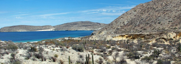 Settling In - Moving to Baja in Mexico