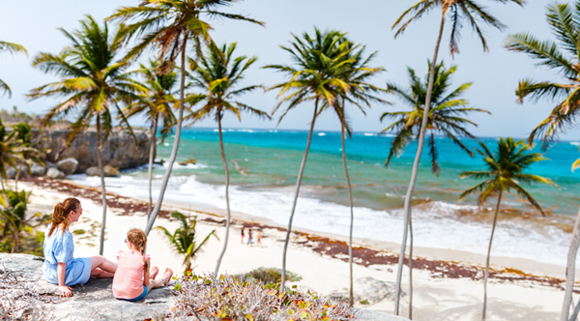Expat Exchange 10 Tips For Living In Barbados Expat Barbados Barbados Welcome Stamp Living In Barbados