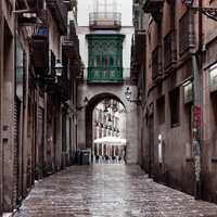 Barcelona Neighborhoods
