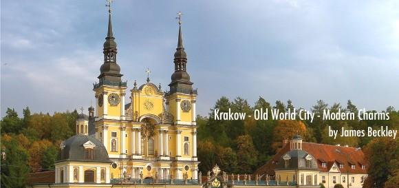 Krakow - Moving to Krakow
