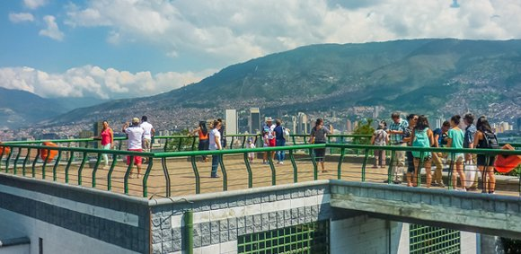 Best cities to live in colombia