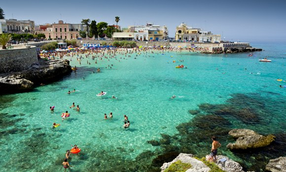Expats in Italy - 10 Best Places to Live in Puglia