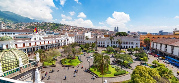 Moving to Ecuador - 10 Best Places to Live in Ecuador