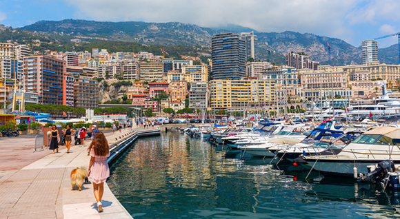 Moving Abroad - Boating, Sailing and Yachting in Monaco