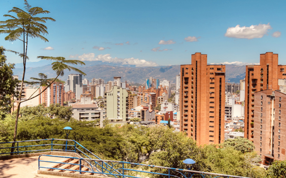 Bucaramanga Colombia