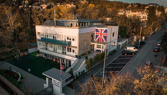 Budapest British International School