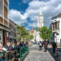 Budapest Expat Organization