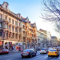 Budapest Rent