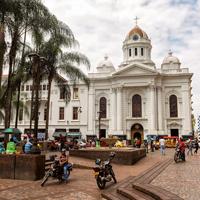 Coronavirus in Cali, Colombia