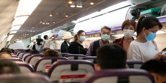 Worldwide Travel Warning - Current Outbreak of Coronavirus Disease