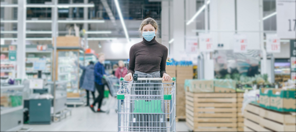 Coronavirus Pandemic - Are Expats Running Out of Supplies?