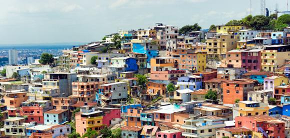 Expats in Latin America - COVID-19 in Latin America