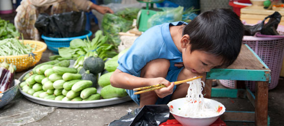Expat Life in Vietnam - Cost of Living in Vietnam