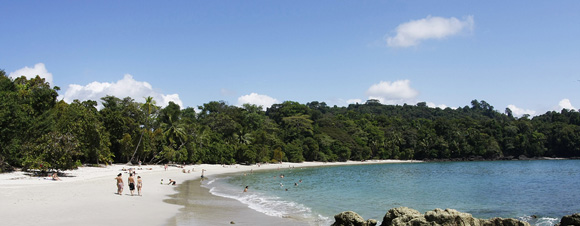 Moving to Costa Rica - The Costa Ballena Region of Costa Rica