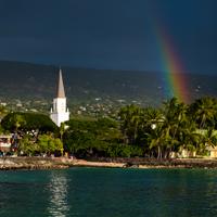 Coronavirus in Kailua-kona, Hawaii, US