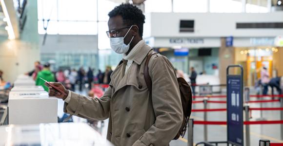 Coronavirus Reports from Expats Around The World
