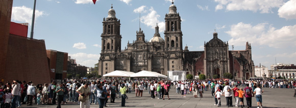 Crime in Mexico - Where are the Safest Places to Live in Mexico?
