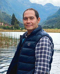 Esteban Merchan, MA, CCC - Individual and Couples counseling