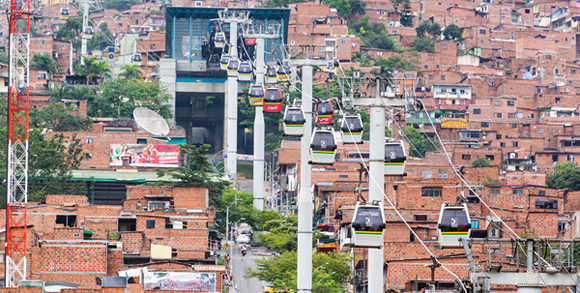 housing colombia