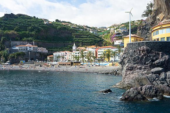 Digital Nomads - Digital Nomads in Madeira Islands