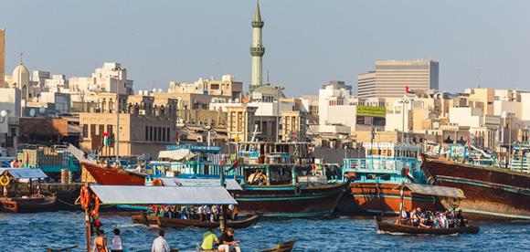 Expat Dubai - A Hub of Growth