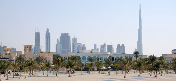 Living in the UAE - What You Need to Know About Moving to Dubai