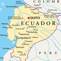 Ecuador-Check-In-and-Help-Needed-Thread