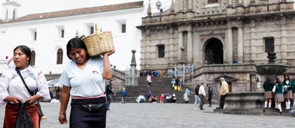 Ecuador: A Primer for the First Time Visitor  - (or, why you don't need a tour)